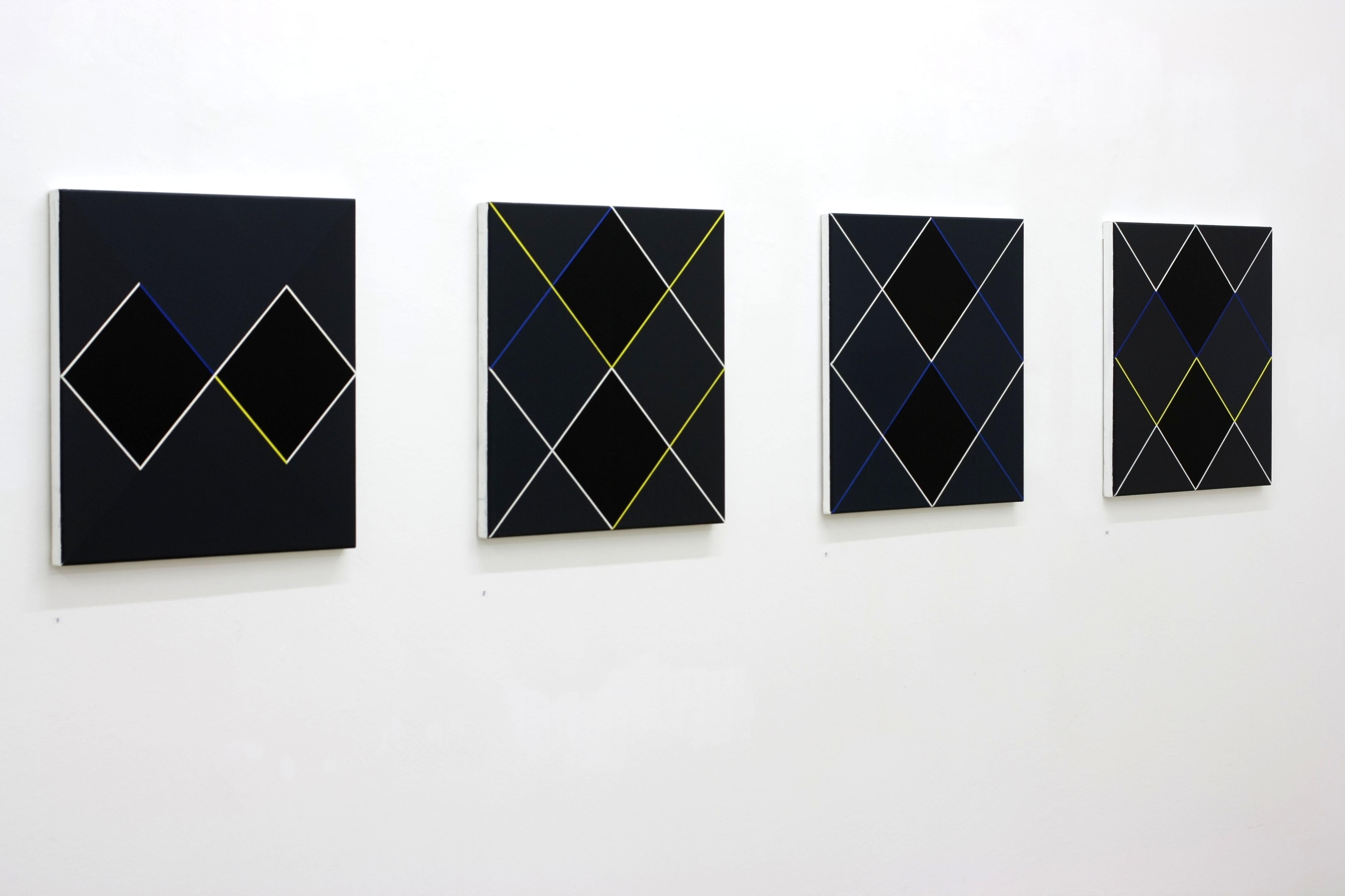 Exhibitions / Ausstellungen - Christian Eder
