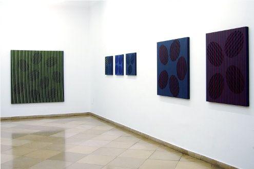 Wien-farbe-raum-rhythmus- christian eder-galerie artmark