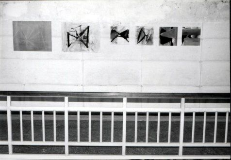 Eder - Atelier -Kirchstraße - Thalbachstraße - Bregenhz