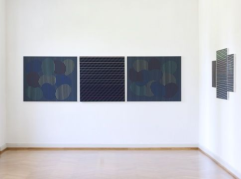 Ausstellung Christian Eder-Künstlerhaus Bregenz-Austria