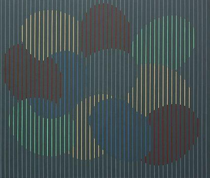 ovalformation-ausstellung künstlerhaus bregenz