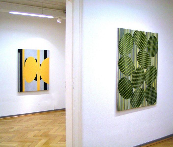 Feldkirch-Villa Claudia-Ausstellungsansicht