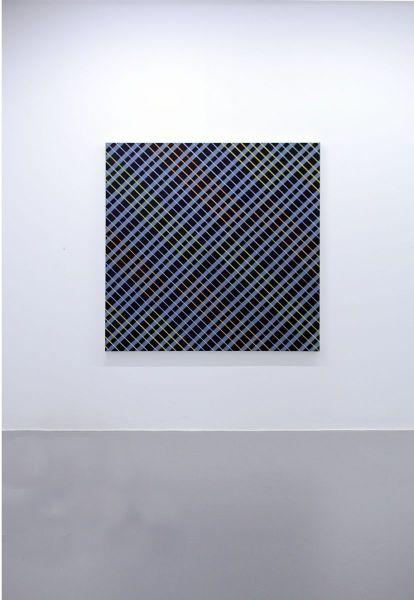 Christian Eder - Galerie Brunnhofer, Linz