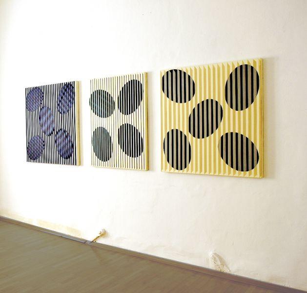 Ausstellung Christian Eder-Kulturzentrum der Minoriten Graz-2008