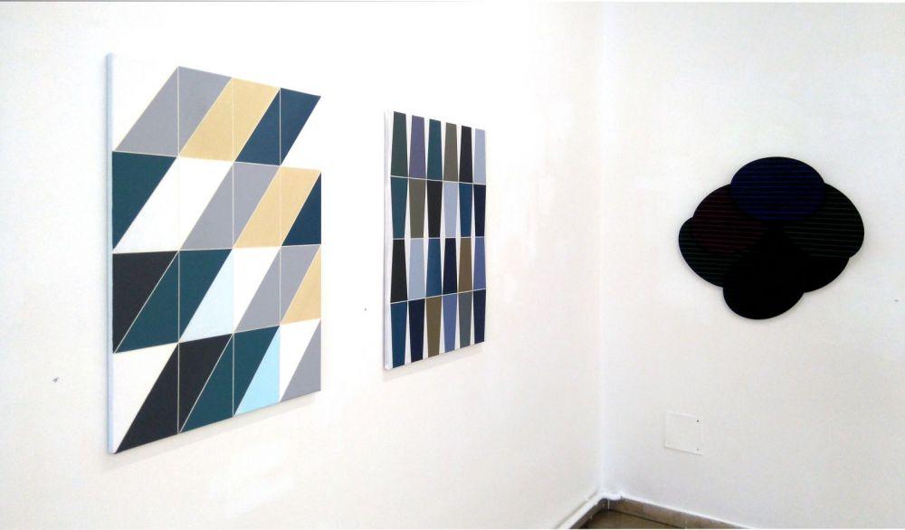 Ausstellungsansicht-eder-Galerie Lisi Hämmerle Bregenz