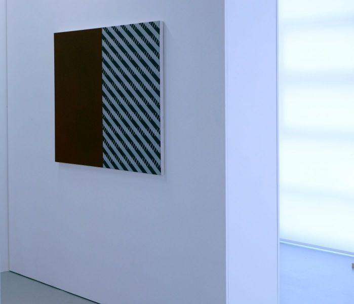 Duales Farbsystem, Ausstellungsansicht