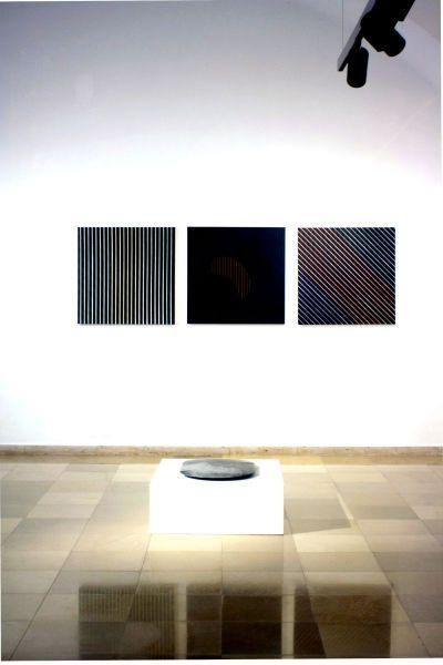 linz-ausstellung-oberösterreichischer kunstverein-ausstellungsansicht
