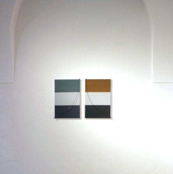 linz-ausstellung-oberösterreichischer kunstverein-eder-malerei-biegung
