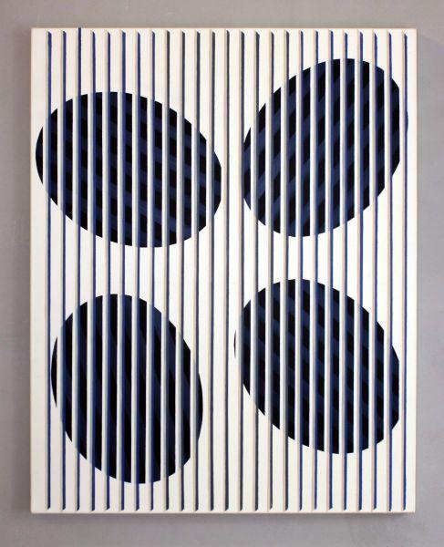 Christian Eder - Ovalformation-Minoriten Kulturzentrum Graz 2008