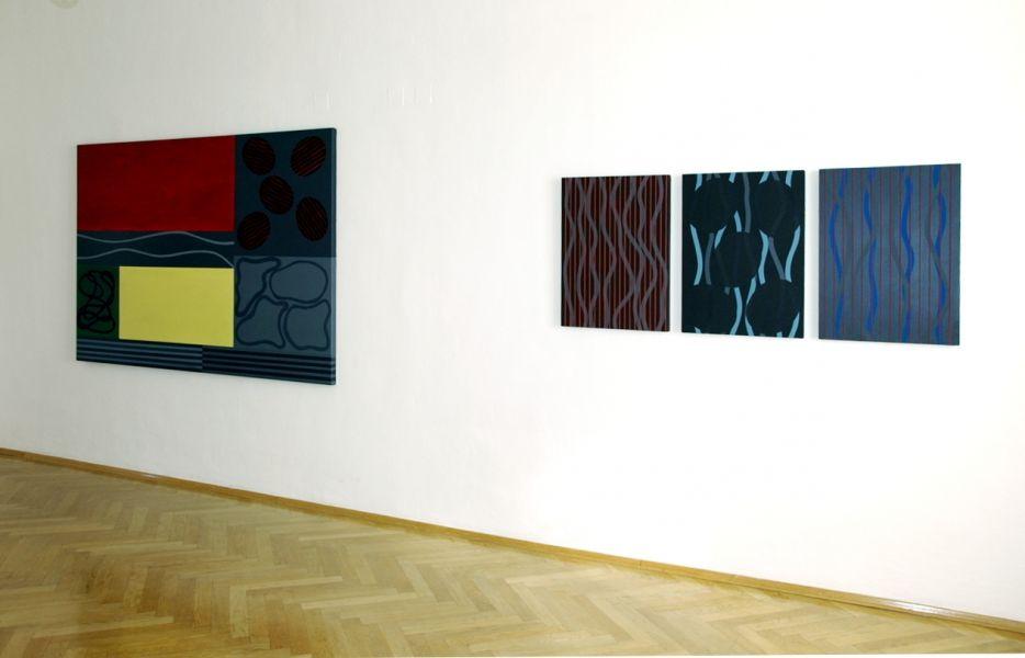 Ausstellung Kulturzentrum der Minoriten Graz