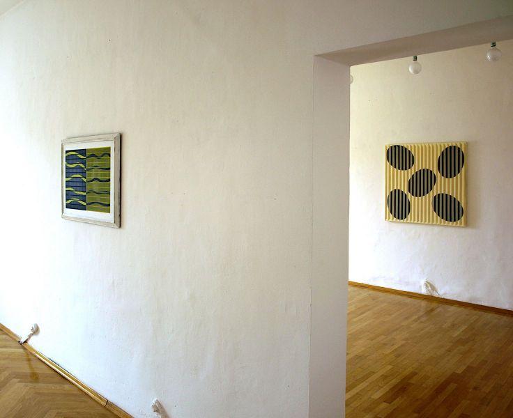 Graz: Raumansicht-Minoriten