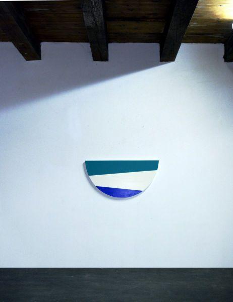 Atelier Illmitz, Christian Eder, 2020