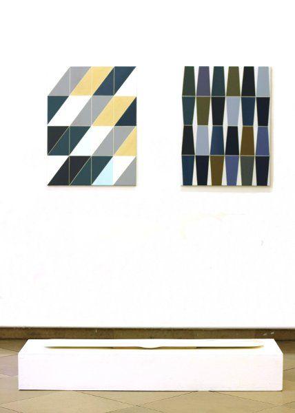 Eder-Ausstellung Galerie Artmark Wien