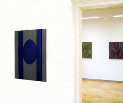 Feldkirch-Ausstellung Christian Eder