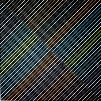 Farbdiagonalen