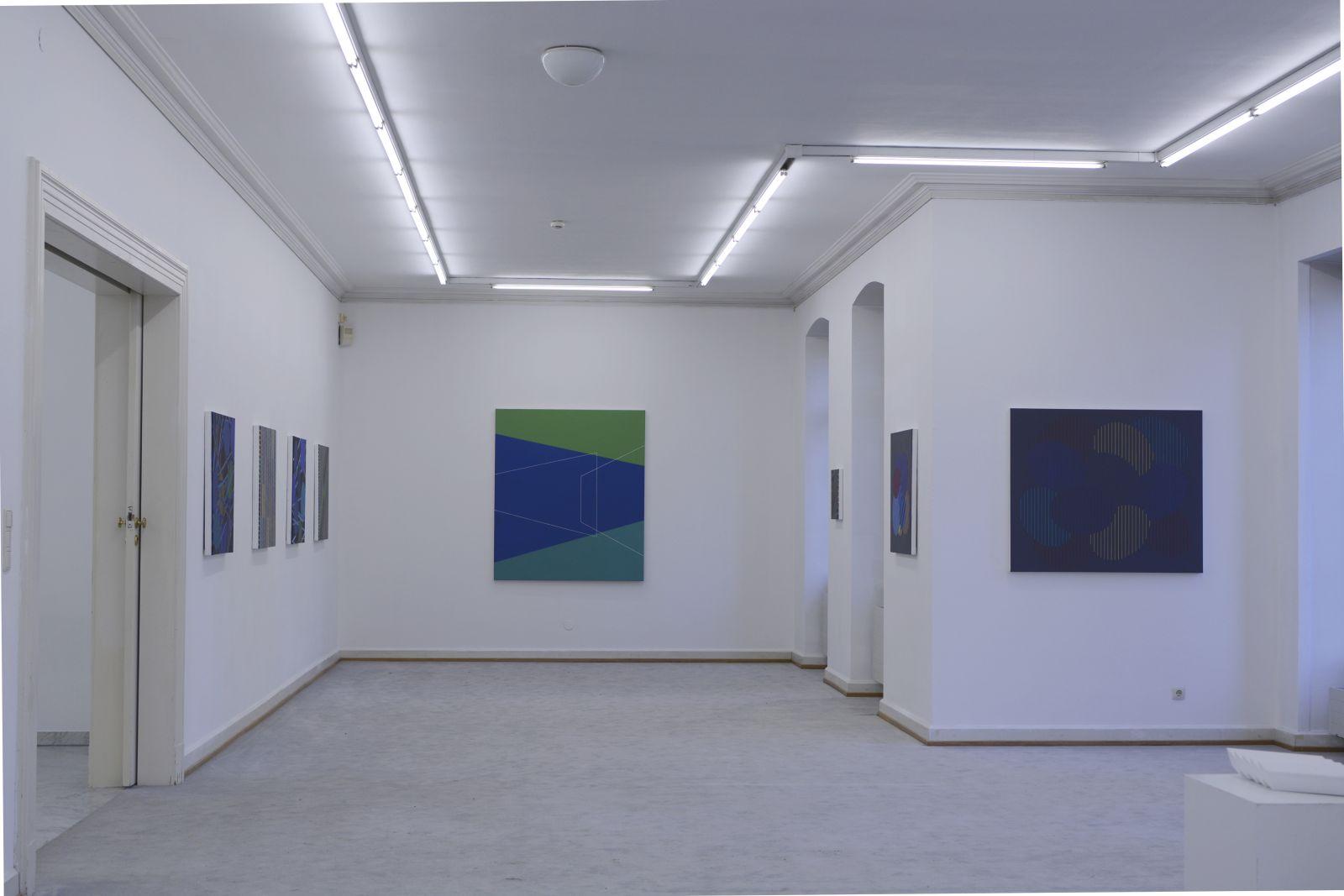 Bregenz-Ausstellung Christian Eder