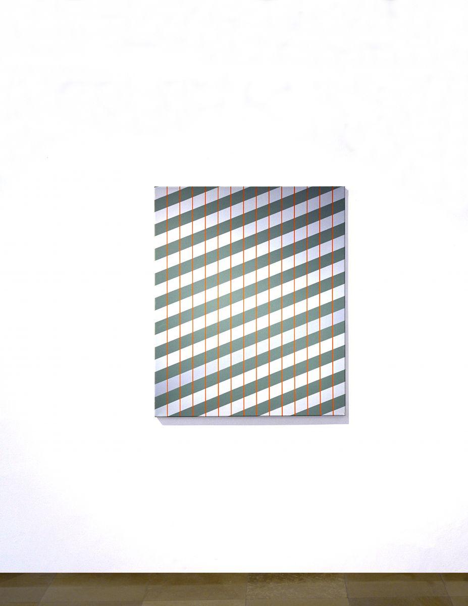 Oberösterreichischer Kunstverein, Ausstellungsansicht-Christian Eder