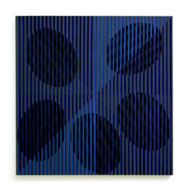 christian eder abstraktion-square