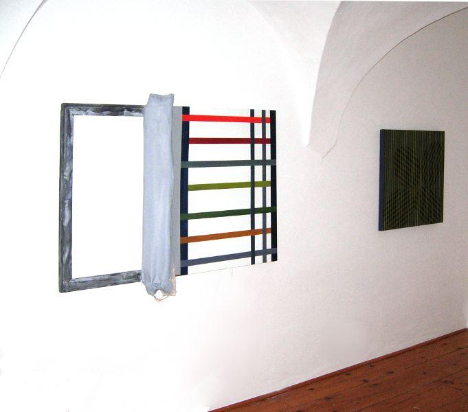 eder-Ausstellung Wolkersdorf-Kulturforum