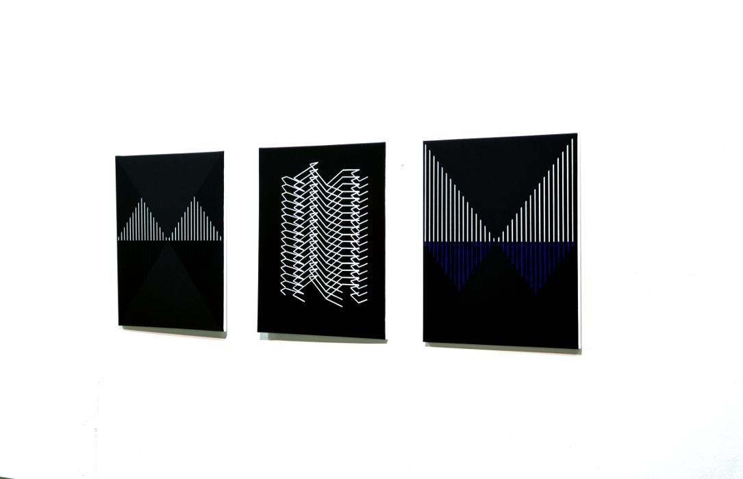 künstlerhaus klagenfurt-kunstverein kärnten-christian eder-Ausstellungsansicht