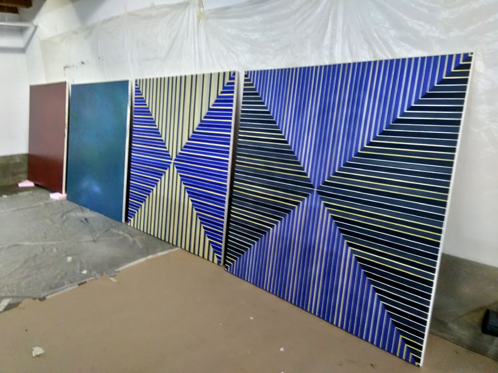 Atelier Christian Eder, Burgenland