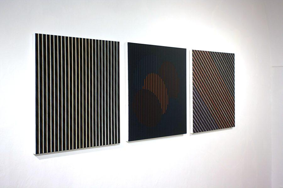Ausstellungsansicht-Oberösterreichischer Kunstverein Linz-Christian Eder