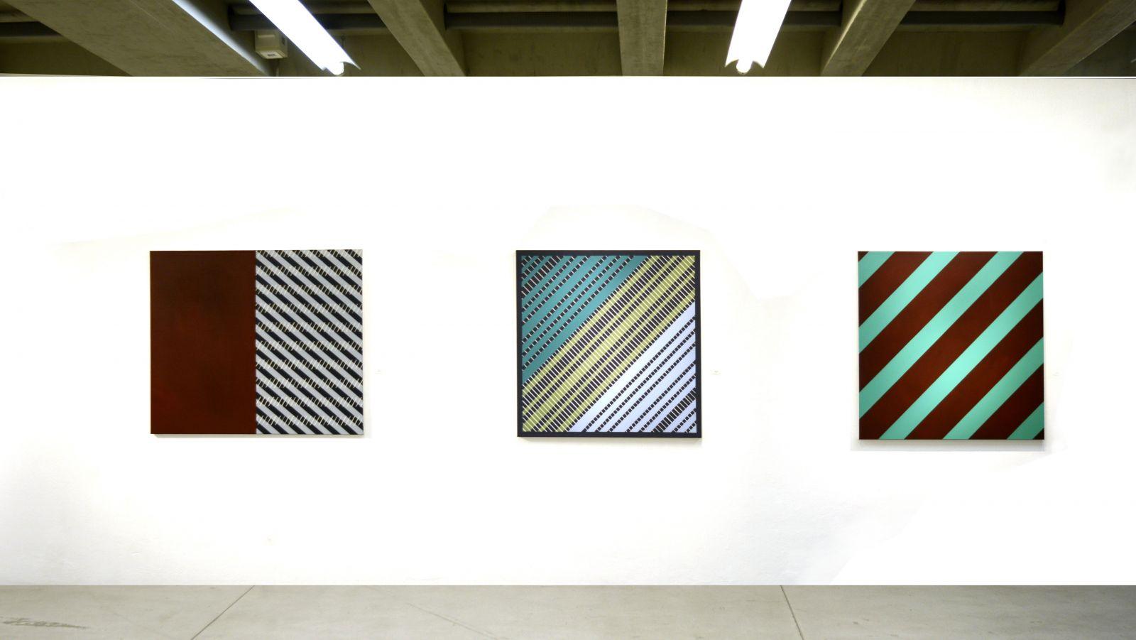 Ausstellungsansicht, Stadtmsueum Bruneck (I)