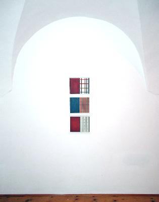 Schloss Wolkdersdorf, Niederösterreich-Ausstellung