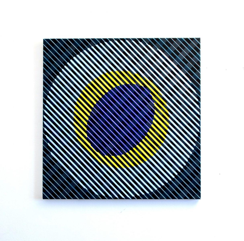 Kreis - Oval-Christian Eder