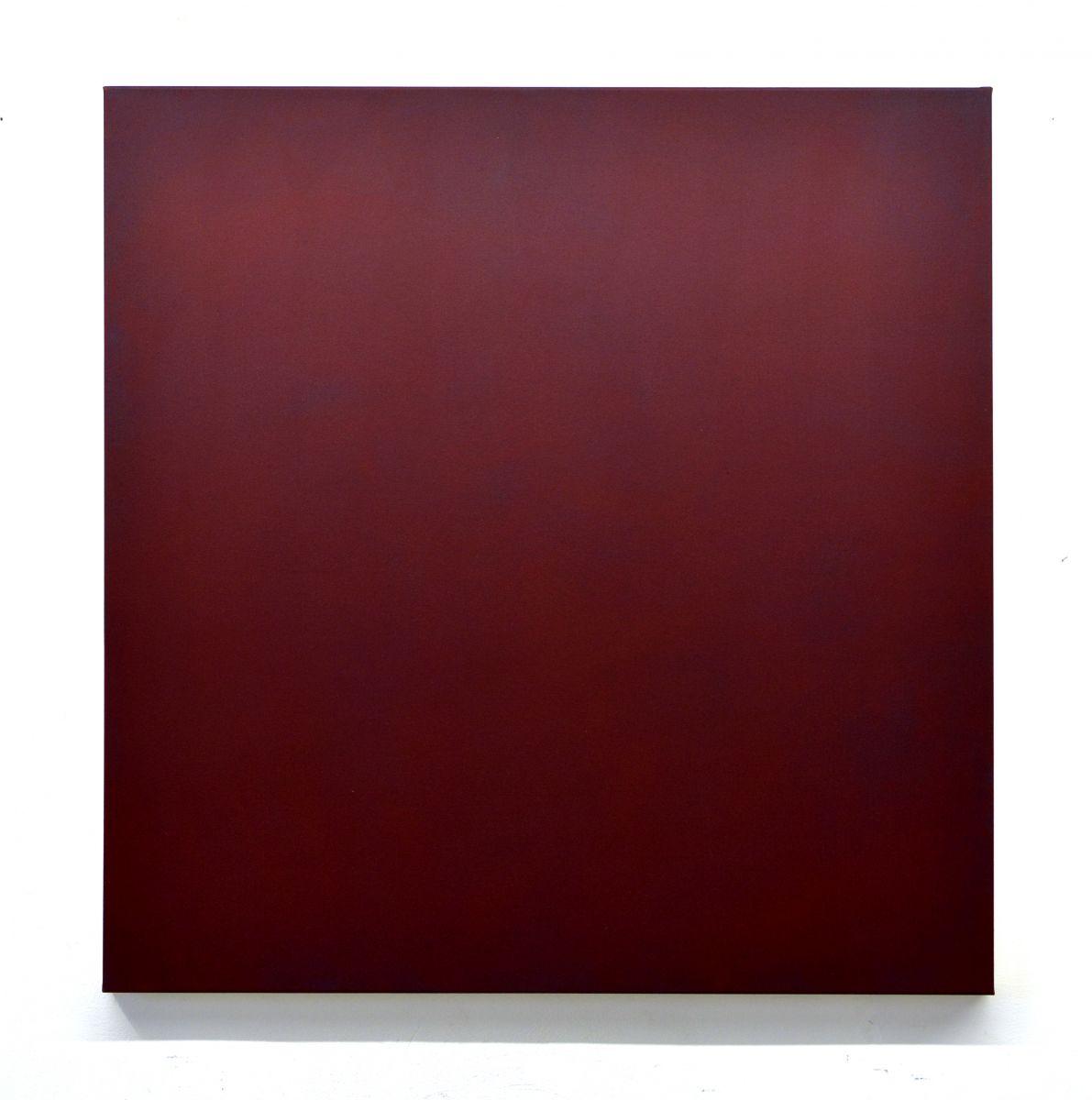red-painting-eder-vienna-eder art