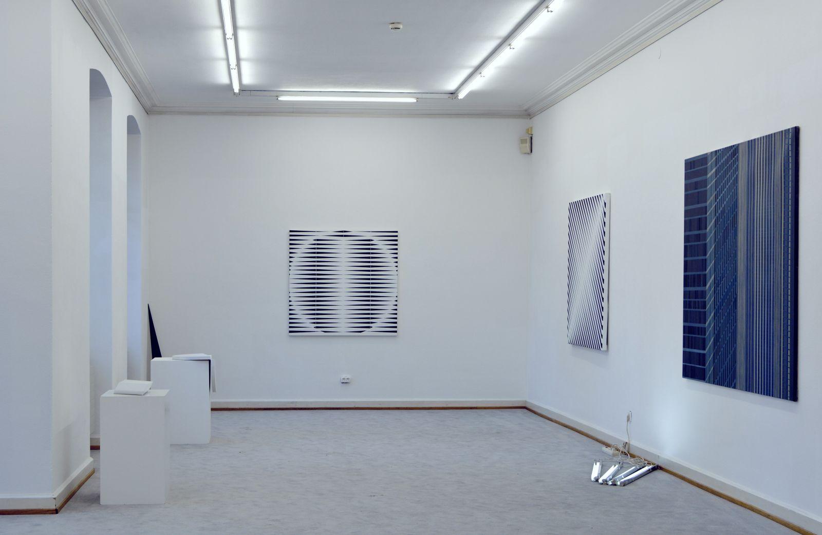 Christian Eder-Bregenz- Ausstellung Künstlerhaus Bregenz - 2019
