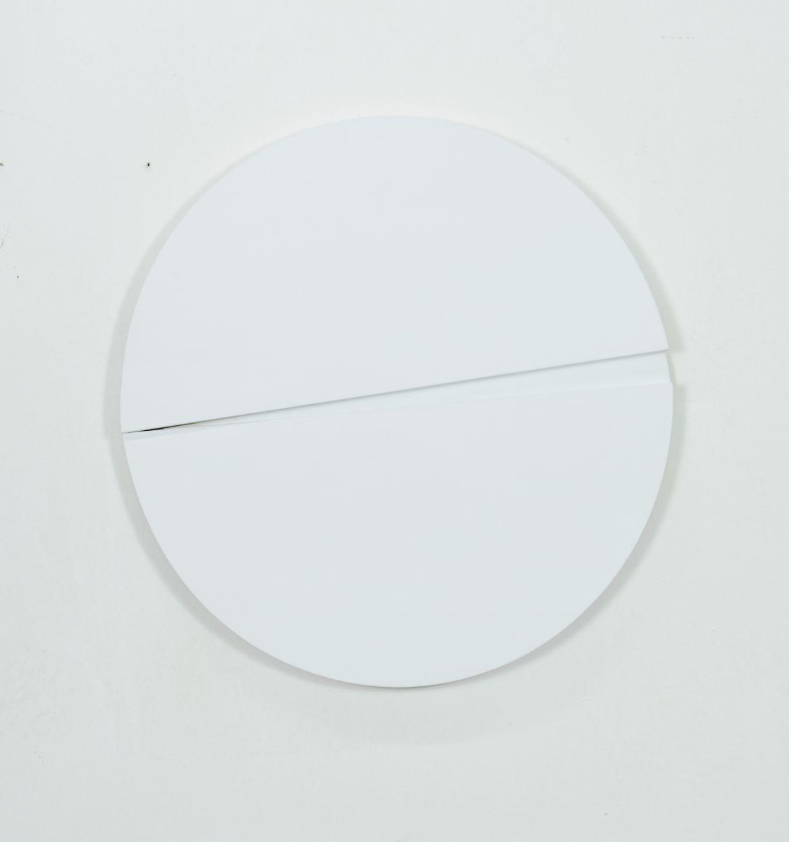 -KreissegmentChristian Eder-Atelier Illmitz-Burgenland