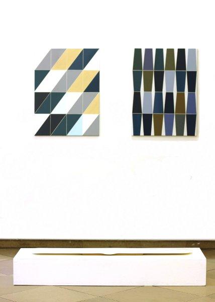 Ausstellung Galerie Artmark Wien