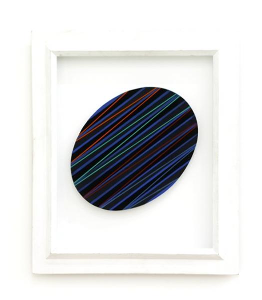 Christian Eder-Wandobjekt-Wien Galerie Artmark
