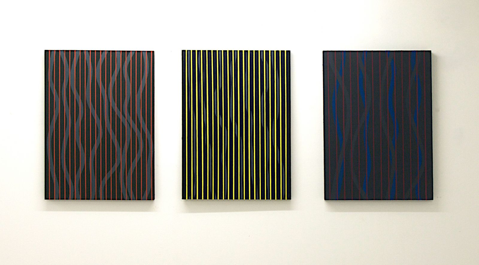 Serie Strings-eder-art